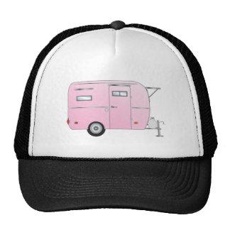 """""""Gumball"""" The Boler Travel Trailer Hat"""