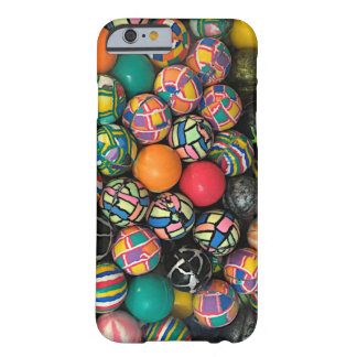 Gumballs Barely There iPhone 6 Case