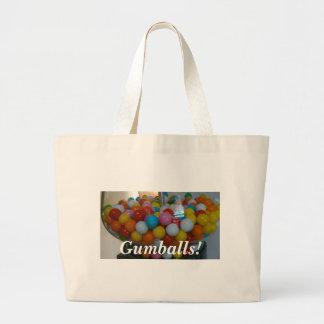 ¡Gumballs! Bolsa Tela Grande