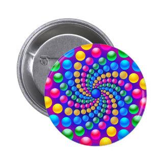 Gumballs Buttons
