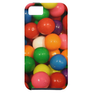 Gumballs for All iPhone SE/5/5s Case