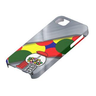 Gumballs iPhone 5 Case-Mate Carcasas