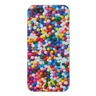 Gumballs iPhone 5 Coberturas