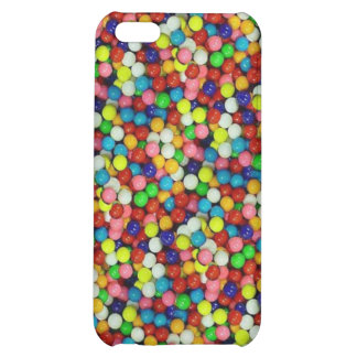 Gumballs iPhone 4 Skin Cover For iPhone 5C