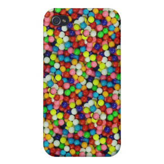 Gumballs iPhone 4 Skin iPhone 4/4S Covers
