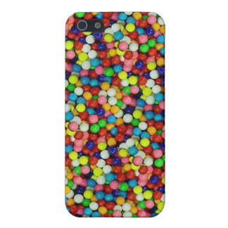 Gumballs iPhone 4 Skin iPhone SE/5/5s Cover