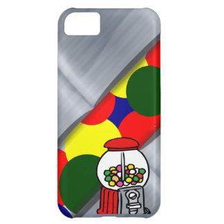 Gumballs iPhone 5C Cover