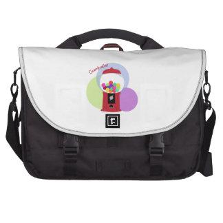 Gumballs! Laptop Computer Bag
