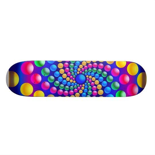 Gumballs Skateboard
