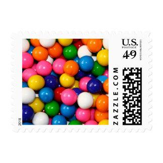 Gumballs Stamps