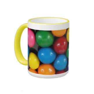 Gumballs to Go 1 mug