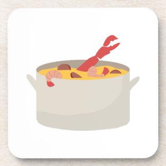 Gumbo Pot Coaster