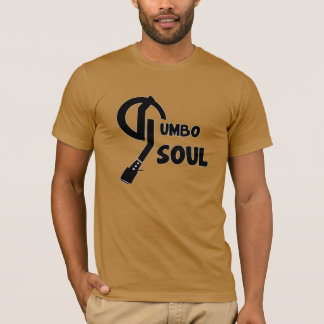 Gumbo Soul Organic Tee