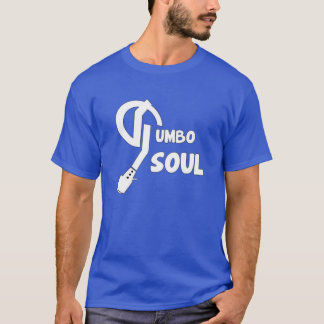 Gumbo Soul Sky Blu Tee