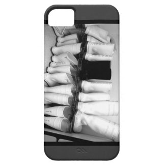 GUMBOOTS2 IPHONE5 COVER