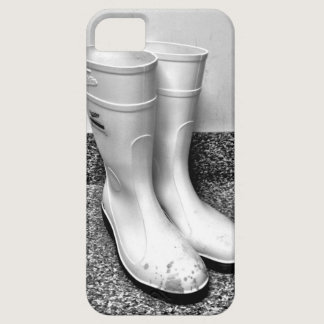 GUMBOOTS IPHONE5 COVER