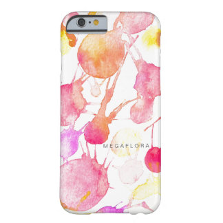 Gumdrop By Megaflora Barely There iPhone 6 Case