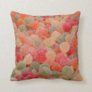 Gumdrop Candy Pillow