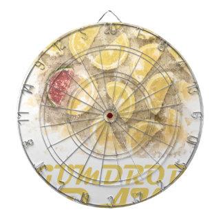 Gumdrop Day - 15th February Appreciation Day Dart Boards