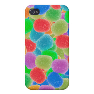Gumdrops Cases For iPhone 4