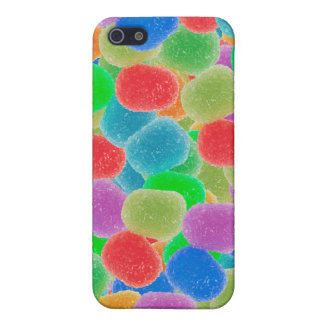 Gumdrops Cover For iPhone SE/5/5s