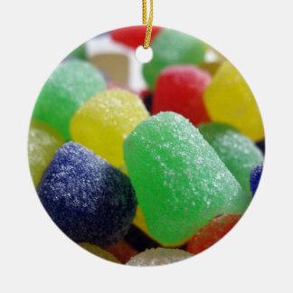 Gumdrops Galore Ornament
