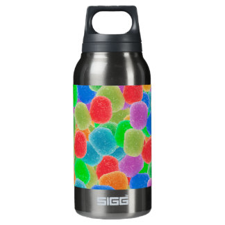 Gumdrops Insulated Water Bottle