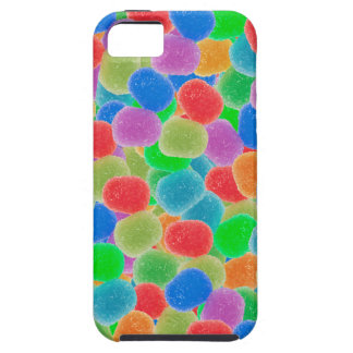 Gumdrops iPhone SE/5/5s Case