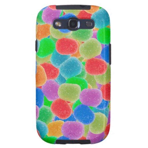 Gumdrops Samsung Galaxy S3 Case