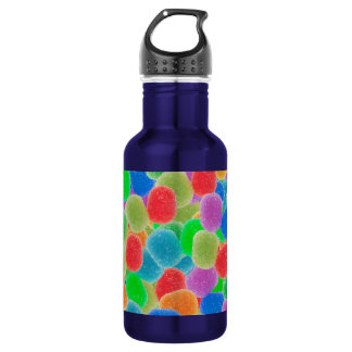 Gumdrops Water Bottle