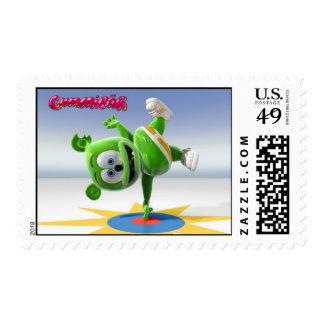 Gummibär Stamps