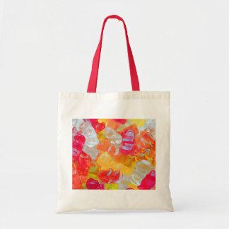 Gummibärchen Tote Bag