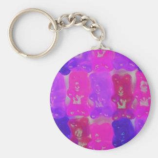 Gummibärchen Keychain