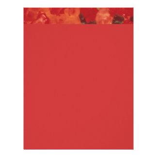 Gummies Letterhead Red