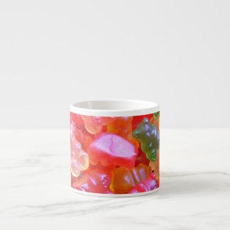 Gummy All Your Lovin' Espresso Cup