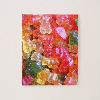 Gummy all your Lovin' Jigsaw Puzzle