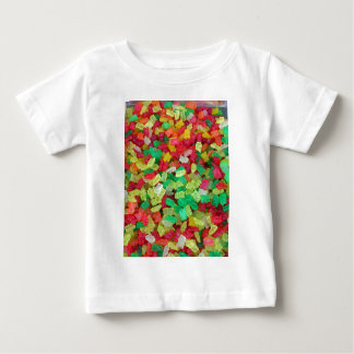 Gummy Bear Baby T-Shirt