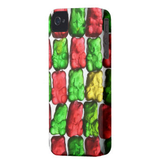 Gummy Bear iPhone 4 Cover