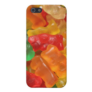 Gummy Bear Case iPhone 5/5S Cover
