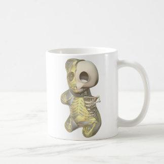 Gummy Bear Chomp Clear Mug
