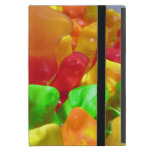 Gummy Bear Crowd Cover For iPad Mini