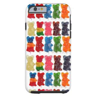 Gummy Bear iPhone 6 case