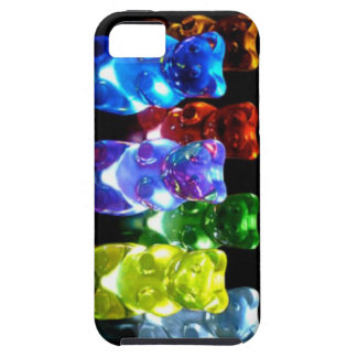 gummy bear iphone case iPhone 5 case