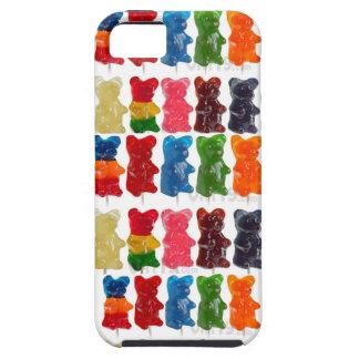 Gummy Bear iphone case iPhone 5 Cases