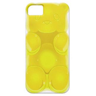 Gummy bear iPhone case LEMON