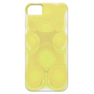Gummy bear iPhone case PINEAPPLE iPhone 5 Case