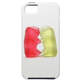Gummy Bear Love iPhone 5 Covers