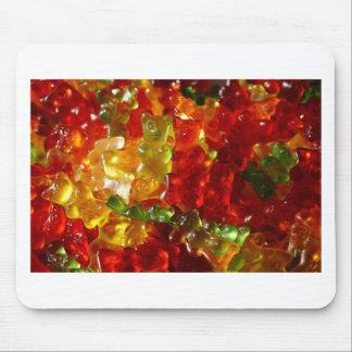 Gummy Bear Mouse Pad