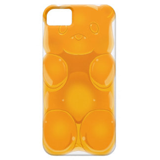 Gummy bear phone case ORANGE iPhone 5 Case