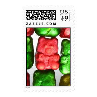Gummy Bear Postage